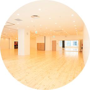 スタジオ・ヨギー大宮の画像