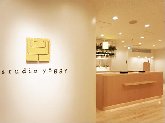 studio yoggy GOTANDAの画像
