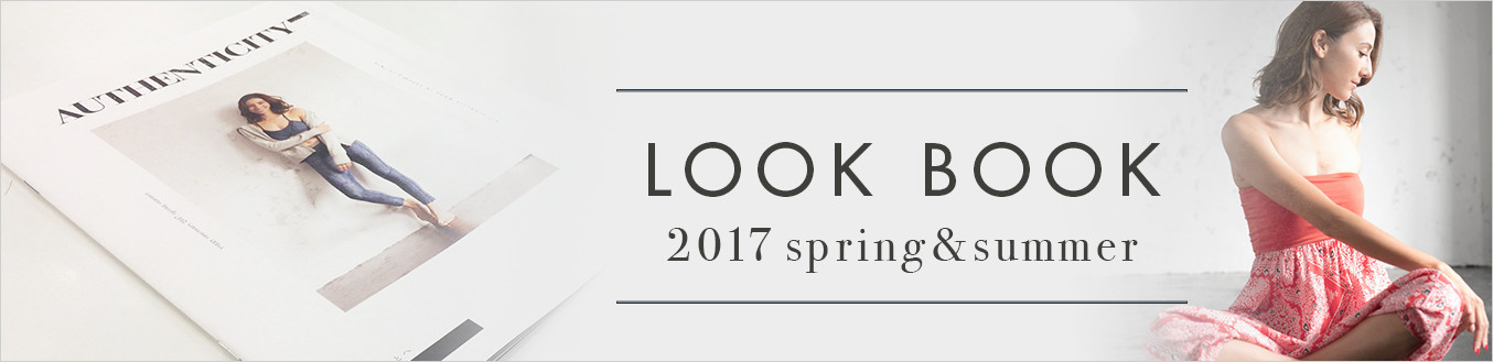 ヨギー・サンクチュアリ 2017春夏 | yoggy sanctuary