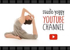 レッスン動画や圧巻のパフォーマンスを楽しめる、ヨギー公式YouTubeチャンネル!