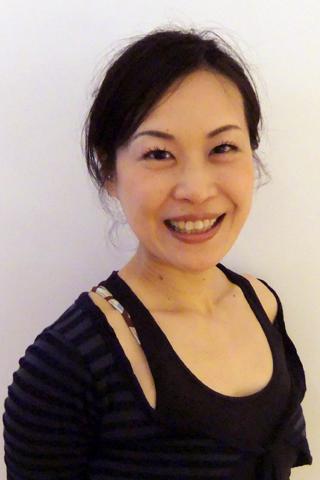 ヨガ ミユコ