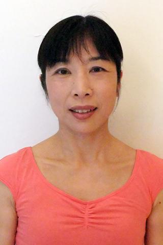ヨガ ユミコ