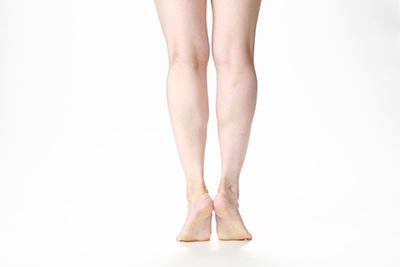 ペルヴィス®・ウォーキングを解剖学から学ぶ&実践編~O脚X脚の改善~