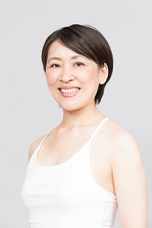 【関東】ヨガのキミ先生 「ハタヨガ初心者コース」担当