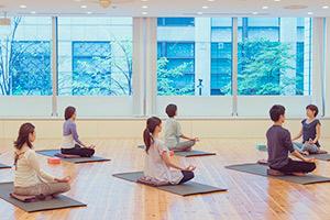 【WS】新年のヨガとサンカルパ瞑想~なりたい自分になるために~