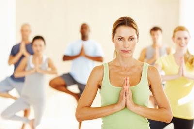 スタジオでプチ留学~yogi English~