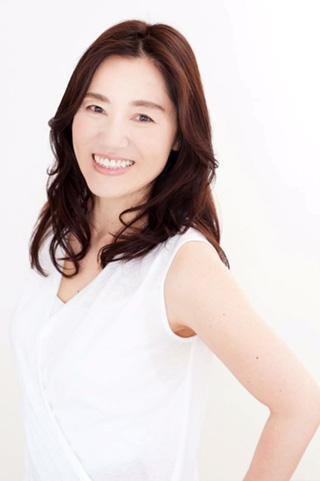 【横浜】ユウ先生  ビューティ・ペルヴィス~フローダンス編担当