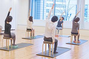 【出張サービス】法人向けビジネス瞑想プログラムがスタート!
