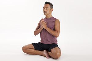 心の働きを自分の味方に~yoggy in-meditation with yasushi~