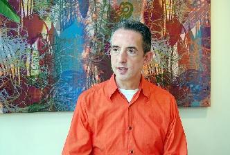 ヨガの英知に触れる! 7月、ヨガ哲学&瞑想講師カルロス・ポメダ氏来日