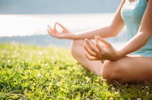 瞑想のある生活のススメ~日々の幸せを感じるために~