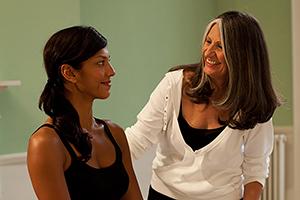 メンタルヘルスのためのボディコントロールピラティス