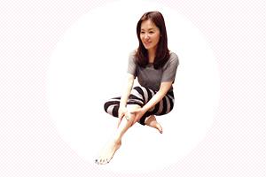 ビューティ筋膜ストレッチ&オイルトリートメント〜冷えとむくみを解消し、機能的美脚をつくる〜