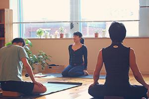 人生の中で起こる出来事と私たちの関係 ~瞑想を通してみる自分の人生~