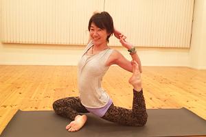 とことん アーサナ実践  ~質を高める練習 股関節編~